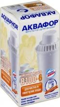 Купить Аквафор В100-6: 215 руб. в Донецке, фото, отзывы