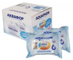 Купить Аквафор B100-25 комплект 2шт: 470 руб. в Донецке, фото, отзывы