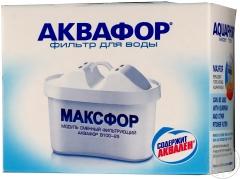 Купить Аквафор Maxfor: 240 руб. в Донецке, фото, отзывы
